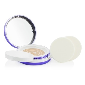 Ottie Purple Dew Essence Foundation - #23 Nude Beige