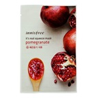 Innisfree It's Real Squeeze Mask - Pomegrante