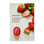 Innisfree It's Real Squeeze Mask - Strawberry