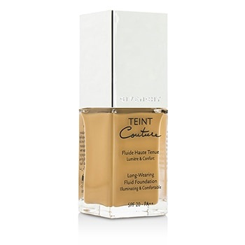 Givenchy Teint Couture Long Wear Fluid Foundation SPF20 - # 7 Elegant Ginger