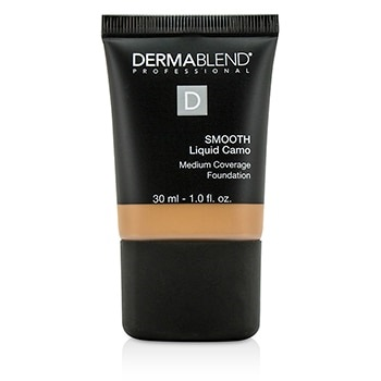 Dermablend Smooth Liquid Camo Foundation (Medium Coverage) - Cafe