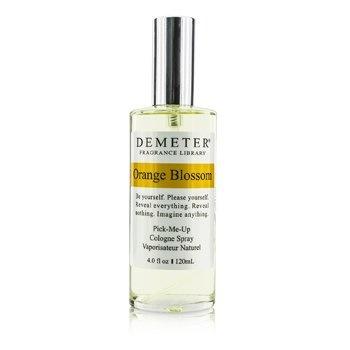 Demeter Orange Blossom Cologne Spray