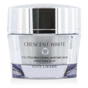 Estee Lauder Crescent White Full Cycle Brightening Moisture Cream