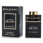 Bvlgari In Black EDP Spray