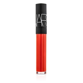NARS Lip Gloss (New Packaging) - #Eternal Red