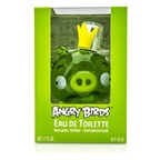 Air Val International Disney Angry Birds King Pig (Green) EDT Spray