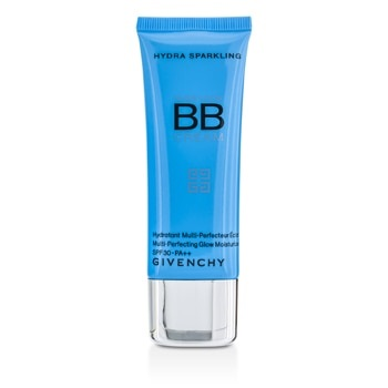 Givenchy Nude Look BB Cream Multi-Perfecting Glow Moisturizer SPF 30 PA++ #02 Medium Beige