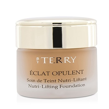 By Terry Eclat Opulent Nutri Lifting Foundation - # 100 Warm Radiance