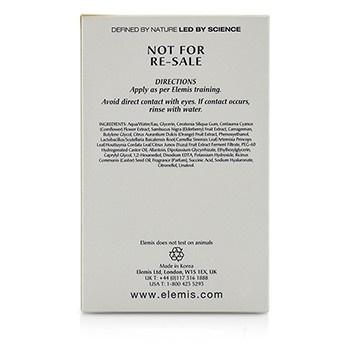Elemis Hydra-Active Soothing Gel Eye Mask (Salon Product)