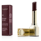 Clarins Rouge Eclat Satin Finish Age Defying Lipstick - # 20 Red Fuchsia