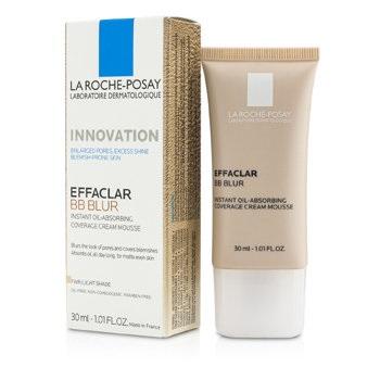 La Roche Posay Effaclar BB Blur - #Fair/Light Shade