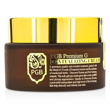 UGBang PGB Premium G Revitalizing Cream