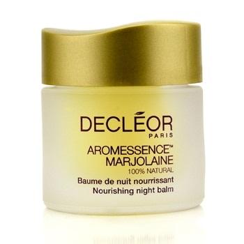 Decleor Aromessence Marjolaine Nourishing Night Balm (Dry to Very Dry Skin)