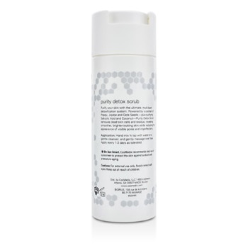 CosMedix Purity Detox Scrub (Salon Product)