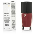 Lancome Vernis In Love Nail Polish - # 160N Rouge Amour
