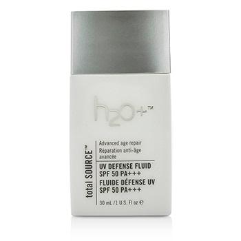 H2O+ Total Source UV Defense Fluid SPF 50