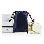 Hermes Voyage D'Hermes EDT Refillable Spray (Chevon Canvas Limited Edition)