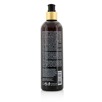 CHI Argan Oil Plus Moringa Oil Shampoo - Sulfate & Paraben Free