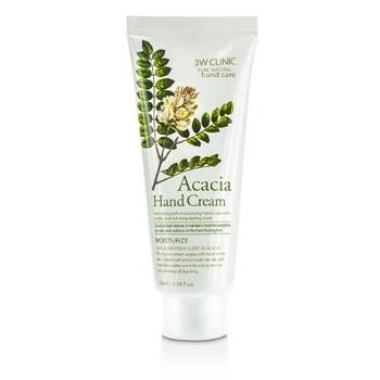 3W Clinic Hand Cream - Acacia