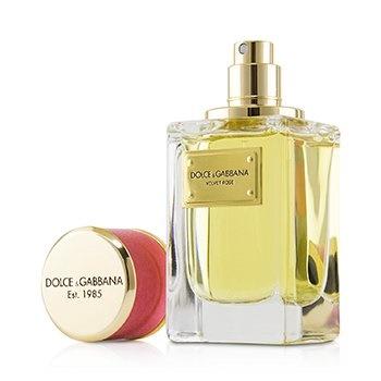 Dolce & Gabbana Velvet Rose EDP Spray