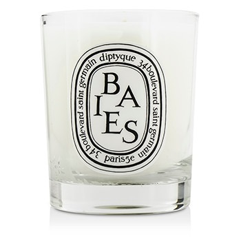 Diptyque Scented Candle - Baies (Berries)