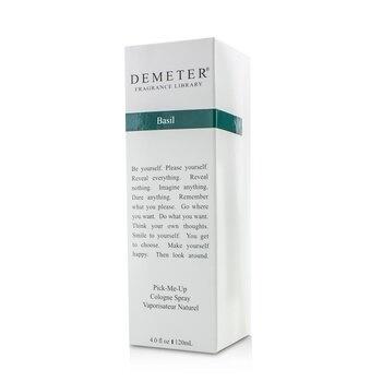 Demeter Basil Cologne Spray