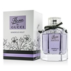 Gucci Flora By Gucci Generous Violet EDT Spray
