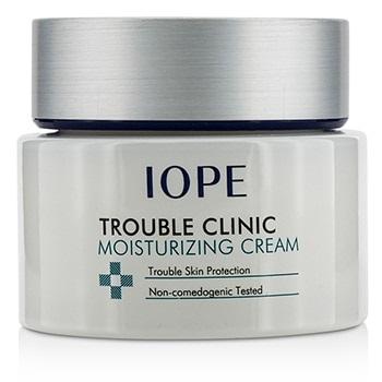 IOPE Trouble Clinic Moisturizing Cream