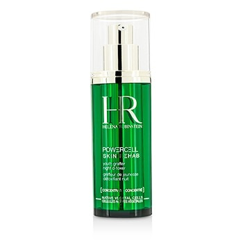 Helena Rubinstein Powercell Skin Rehab Youth Grafter Night D-Toxer Concentrate