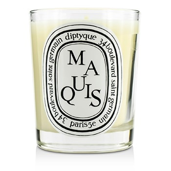 Diptyque Scented Candle - Maquis