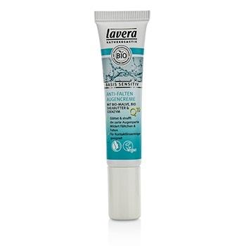 Lavera Basis Sensitiv Q10 Anti-Ageing Eye Cream