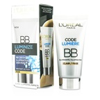 L'Oreal Luminize Code Skin Perfector BB Cream SPF15 - # Fair