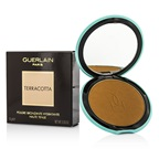 Guerlain Terracotta Bronzing Powder (With Silicone Case) - # 02 Natural Blondes