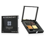 Givenchy Prisme Quatuor 4 Colors Eyeshadow - # 8 Braise