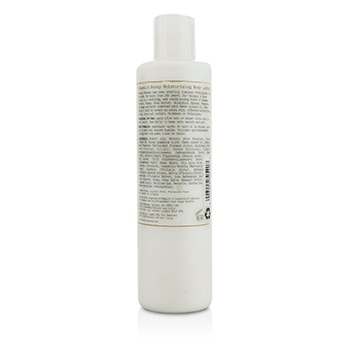 Caswell Massey Oatmeal & Honey Moisturizing Body Lotion