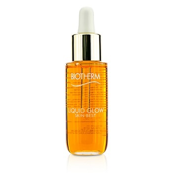 Biotherm Liquid Glow Skin Best Instant Complexion Reviving Oil with Antioxydant Algae Extract