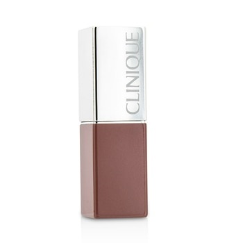 Clinique Clinique Pop Lip Colour + Primer - # 01 Nude Pop