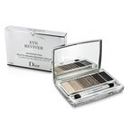 Christian Dior Eye Reviver Backstage Pros Illuminating Neutrals Eye Palette - # 001