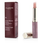 Clarins Eclat Minute Instant Light Lip Balm Perfector - # 03 My Pink