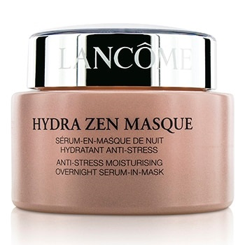 Lancome Hydra Zen Masque Anti-Stress Moisturising Overnight Serum-In-Mask