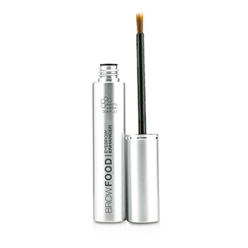 LashFood BrowFood Phyto Medic Eyebrow Enhancer (3 Month Supply)