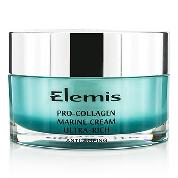 Elemis Pro-Collagen Marine Cream Ultra Rich