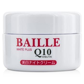 Baille Q10 Arbutin White Plus Night Cream