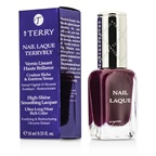 By Terry Nail Laque Terrybly High Shine Smoothing Lacquer - # 7 Garnet Nectar