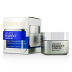 L'Oreal White Perfect Clinical Day Cream SPF19 PA+++
