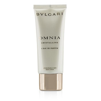 Bvlgari Omnia Crystalline L'EDP Body Lotion