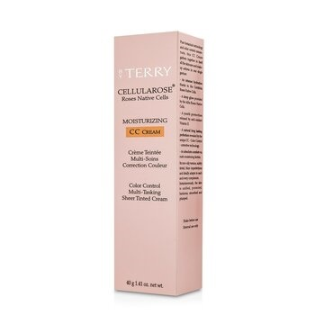 By Terry Cellularose Moisturizing CC Cream - #3 Beige