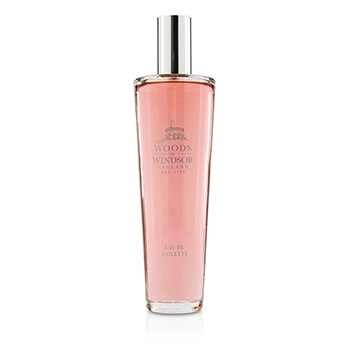Woods Of Windsor Pomegranate & Hibiscus EDT Spray