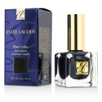 Estee Lauder Pure Color Nail Lacquer - # GM Blue Blood