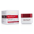 L'Oreal Dermo-Expertise RevitaLift Anti-Wrinkle+Firming Day Cream For Face&Neck Intensive Action(New Formula)(Box Slightly Damaged)
